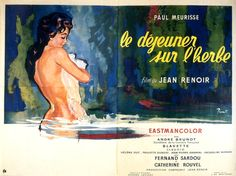 'Picnic alla francese' (1959); regia: Jean Renoir