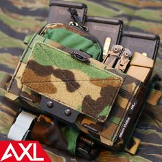 Tactical Packs, Chest Rig, Tiger Woods, Rigs, Camouflage, Woodland, Fashion Design, Instagram, Wedges