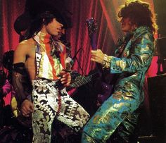 Prince & Wendy - I could watch these two together ALL day !!! (G.T.)