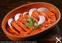 Zacusca, ein sehr leckeres Rezept aus der Kategorie Kochen. Bewertungen: 22. Durchschnitt: Ø 4,5.