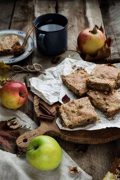 Jablkový koláč / Apple cake