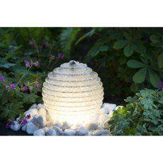 Plaque inox pour le point d\'eau du jardin : un choix judicieux ...