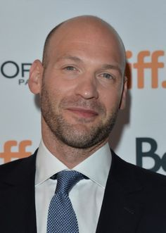 Corey Stoll at event of The Good Lie (2014)
