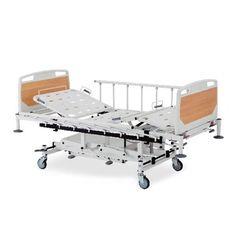AQ - Hospital Hydraulic Bed, MBD3000