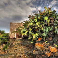 Pantelleria (Image by rinogas/Antonio Rino Gastaldi, 15 November 2010).