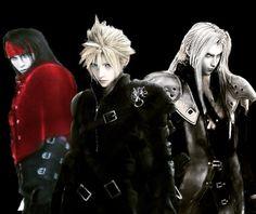 Ff Game, Final Fantasy Vii, Manga, Drawings, Anime, Manga Anime, Manga Comics, Sketches, Cartoon Movies