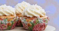 Kefir, Mai, Coco, Cupcakes, Cupcake Cakes, Cup Cakes, Muffin, Cupcake