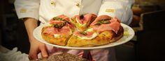 Scopri come realizzare la ricetta pizza Petra Mangiare da Dio. Tutti i suggerimenti del pizzaiolo Gambero Rosso Alessio Rovetta per Mangiare da Dio, il blog