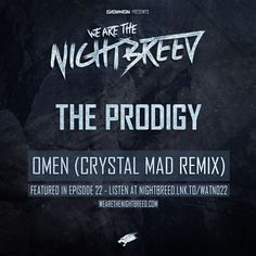 The Prodigy - Omen (Crystal Mad Remix) by Crystal Mad on SoundCloud