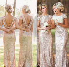 aff7d7c5 Long Ball Dresses, Dress Long, Prom Party Dresses, Maxi Dresses, Silver  Bridesmaid