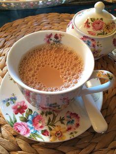 How To Make Karak Tea With Milk