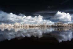beautiful mirror of nature by david keochkerian