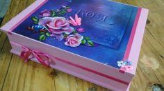 Caja romantica