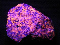 sodalite from Mont Saint Hilaire Quebec Canada