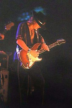 The Great Stevie Ray Vaughan