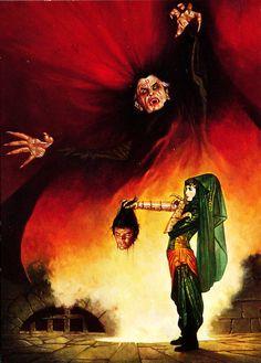 ... de Sanjulian sur Pinterest | 9e art, Red sonja et Conan le barbare Conan The Destroyer Throne