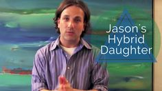 Jason shares how he met his Hybrid Daughter at Rite Aid. Jason has had MANY experiences since the age of 4. He's extremely knowledgable and researched on the subject extraterrestrials, UFO phenomenon, and hybrid children.  http://www.hybridchildrencommunity.com http://www.facebook.com/hybridchildre...https://www.youtube.com/user/TheBridgetNielsen