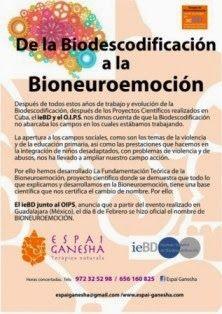 """La Nueva Era y otras sectas peligrosas: Otro invento de la Nueva Era: la """"Bioneuroemoción""""..."""