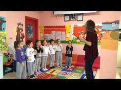 """Gönül Kazancı Yeprem """"Çocuk Korosunda Ses Açmak"""" - YouTube"""