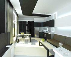 социальный проект, коттедж  для молодой семьи, 50 м доступного счастья.: архитектура, интерьер, 1 эт   3м, жилье, минимализм, 0 - 100 м2, фасад - сэндвич-панель, фасад - кирпич, коттедж, особняк, квартира, дом, гостиная, минимализм, 30 - 50 м2, витрина #architecture #interiordesign #1fl_3m #housing #minimalism #0_100m2 #facade_sandwichpanel #facade_brick #cottage #mansion #apartment #house #livingroom #lounge #drawingroom #parlor #salon #keepingroom #sittingroom #receptionroo