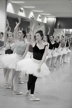 Artists of The Australian Ballet. Photography Lynette Wills