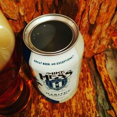 """From Mike Hess Brewing in San Diego California comes their """"Habitus Double IPA"""". For the full review click on the link below.    https://wp.me/p2vssO-eG0"""