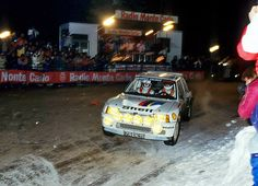 Ari Vatanen Sport Cars, Race Cars, Automobile, Rally Raid, Peugeot 205, Cool Pictures, Nostalgia, Racing, Sports