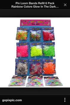 Capable 4200pcs Children Rainbow Elastic Bracelet Kits Craft Toy With Weaving Machine Rubber Band Ribbon Knitted Figures Without Box Beads Toys