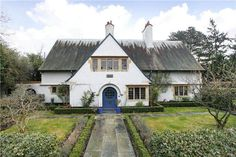 voysey houses - Google Search