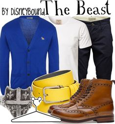 male | Disney Bound ooohhh for a male... i love!!