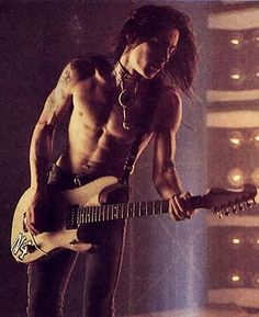 nuno bettencourt, I honestly thought he was gonna marry me;) but he chose…