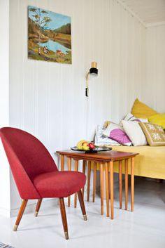 Marianne Lind's Portfolio - Home Table, Furniture, Home Decor, Decoration Home, Room Decor, Tables, Home Furnishings, Home Interior Design, Desk