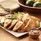 Try the Beef Empanadas Recipe on williams-sonoma.com