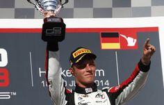 GP3   Art GP, Jenzer Motorsport e Koiranen GP annunciano i piloti 2015