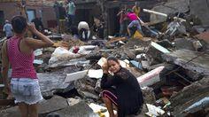 El huracán, ahora de categoría 3, causó la muerte de al menos cuatro personas en República Dominicana y cinco en Haití. Es grande la devastación que la tormenta causó en la localidad cubana de Baracoa. Las autoridades prevén que siga su curso por las islas Bahamas y después llegue a Florida, en Estados Unidos.
