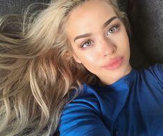 New doll hair color highlights ideas Beauty Makeup, Hair Makeup, Hair Beauty, Makeup Tips, Blonde Beauty, Blonde Hair, Beautiful Girl Makeup, Tumbrl Girls, Hair Photography