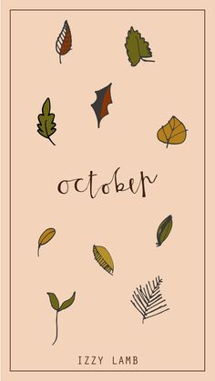 October wallpaper – DIY World October Wallpaper, Cute Fall Wallpaper, Halloween Wallpaper Iphone, Calendar Wallpaper, Cute Wallpaper Backgrounds, Aesthetic Iphone Wallpaper, Wallpaper S, Aesthetic Wallpapers, Cute Fall Backgrounds