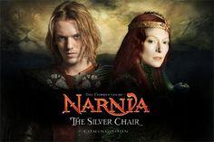 Le cronache di Narnia: il trono d'argento