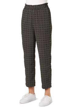 Weekday | MTWTFSS Weekday | Define Woven Trousers