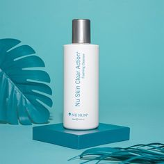 So Summer Collections 20% OFF  Week 1   Visit link in bio to shop.   Formulated to disrupt the breakout causing union of oil and debris Nu Skin Clear Action Foaming Cleanser cleanses deep into your pores. Featuring salicylic acid to clear pores and reduce most breakouts this cleanser leaves your skin fresh and clean without feeling tight or dry.   Offers available from 22 July 2020 at 9 am CEST until 29 July 2020 at 8 am CEST. Promotional items available only while stocks last.   So Summer… Clear Pores, Clear Skin, Salicylic Acid, Summer Collection, Aloe Vera, Cleanser, Your Skin, Perfume Bottles, Skin Care