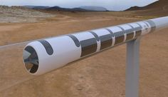 """Hyperloop va camino a materializarse el tren futurista de Elon Musk un poco más cerca   Cuando el cofundador de SpaceX y Tesla Elon Musk presentó hace casi tres años su proyecto de sistema de transporte ultrarrápido que bautizó como Hyperloop muchos se mostraron escépticos ante lo que parecía una utopía futurista.  Pero el tren ultraveloz ideado por Musk ya tiene un diseño ganador para sus """"cápsulas"""" de pasajeros y comenzará a construirse este año. Los diseños que se construirán de aquí al…"""