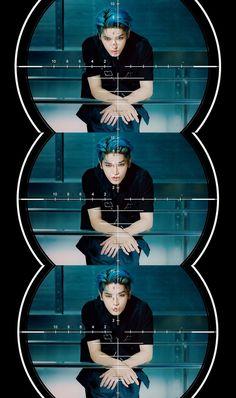Taemin, Shinee, Nct 127, Baekhyun, Lee Taeyong, Capitol Records, Winwin, Superm Kpop