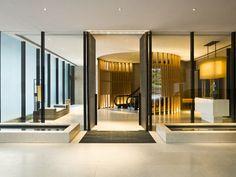 The Upper House Hong Kong '홍콩의 새로운 럭셜 부틱 호텔' 좀 전 베이징의 어퍼짓 하우스에 이은 S...