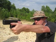 Defensive firearms training is imperative, loose rounds
