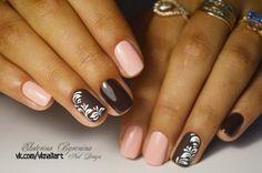 Nailart, Nail Designs, Nail Polish, Makeup, Beauty, Nail Desings, Maquillaje, Beleza, Maquiagem