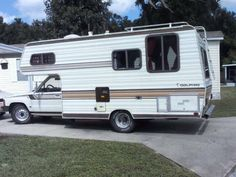 1991 Toyota Dolphin V6 Auto Motorhome For Sale in Golden, CO Toyota Solara Convertible, Havanese Full Grown, Toyota Dolphin, Toyota Camper, My Mechanic, Class C Rv, Cab Over, Led Tail Lights, Pickup Trucks