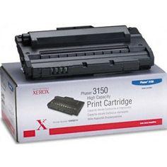 Printer cartridge voor Xerox 109R00747 095205048421.