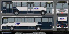 Ônibus Antigos de Goiânia