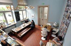 Café Kontor. Mehr: http://www.coolibri.de/redaktion/gastro/restaurants/cafe-kontor.html