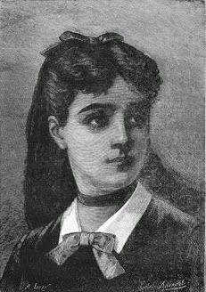 Germain, Sophie